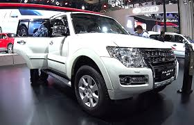 mitsubishi montero 2017 this is the beijing jeep mitsubishi montero pajero 2016 2017