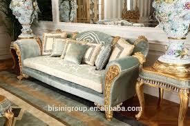 Wooden Frame Sofa Set Hand Carved Royal Furniture Wooden Frame 7 Seater Sofa Set Designs