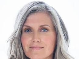 gray frosted hair 3 secrets of women with gray hair southern living