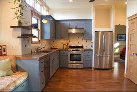 Gorgeous Painting Kitchen Cabinets With Chalk Paint Modern - Painting kitchen cabinets white with chalk paint