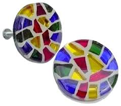 colored glass cabinet knobs colored glass knobs slide 4 amber colored glass knobs agonhasani info