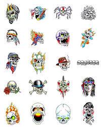 skull tattoos what do they mean skull tattoos designs u0026 symbols