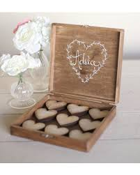 alternatives to wedding guest book shopping season is upon us get this deal on rustic wedding