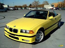 1997 bmw m3 convertible dakar yellow 1998 bmw m3 convertible exterior photo 44730312