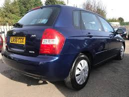 diesel 2006 kia cerato gs 1 6l excellent condition u2014mot until