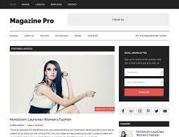45 best magazine wordpress themes 2017 athemes