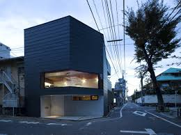 suppose design office house in nagoya 01 sgustok design