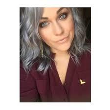 silver blonde color hair toner silver hair using wella charm t14 toner hair beauty that i love