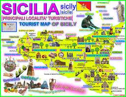 Orlando Tourist Map Pdf by Maps Update 12001212 Sicily Tourist Map U2013 12 Toprated Tourist
