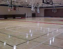 commercial epoxy sports floor coating k 12 installations