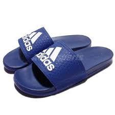 black friday adidas black friday adidas adilette cf c blue white men sports sandal