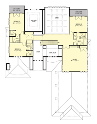 Thehousedesigners by Greenleaf Retreat 3361 4 Bedrooms And 4 Baths The House Designers