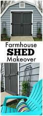 Lowes Outdoor Sheds by Best 25 Farmhouse Sheds Ideas On Pinterest Farm House Chicken