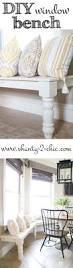 How To Build A Bench Seat For Kitchen Table Best 25 Step Bench Ideas On Pinterest Outdoor Diy Bench
