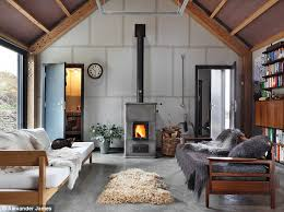 barn interiors interiors barn sweet barn daily mail online