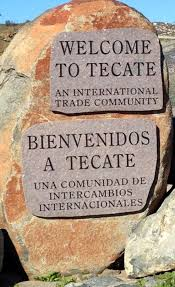 tecate mexico places i u0027ve been pinterest baja california
