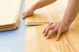 Install A Laminate Floor How To Lay Laminate Wood Floor 3 Errors To Avoid The Flooring Lady