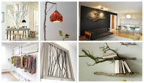 gorgeous diy branches decorations that will steal the show