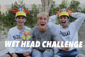 Challenge Lucas And Challenge W Jake Paul