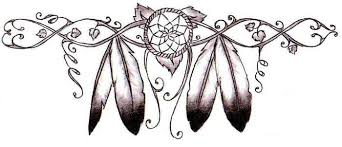 drawn dreamcatcher armband pencil and in color drawn