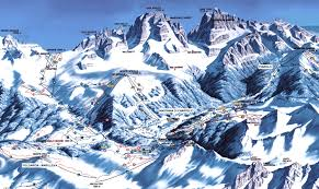 Piste Maps For Italian Ski by About Madonna Di Campiglio Italy Ski Resort Ski2italy