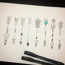 25 trending small arrow tattoos ideas on pinterest arrow