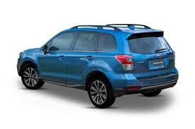 subaru forester 2017 quartz blue 2017 subaru forester 2 5i s 2 5l 4cyl petrol automatic suv