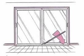 sliding glass door security bars home security tips and guidelines howstuffworks