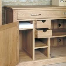 Walnut Home Office Desk Cfs Walnut Computer Desk Pedestal Desk Walnut 4drawers
