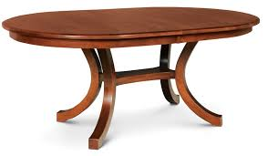 Amish Dining Tables Amish Dining Tables Rebelle Home Furniture Store Medford Oregon