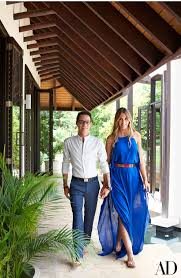 Home Decor Party Plan Companies Step Inside Marc Anthony U0027s Casa De Campo Resort In The Dominican