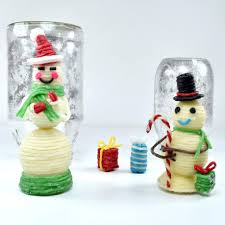 winter craft ideas wikki stix