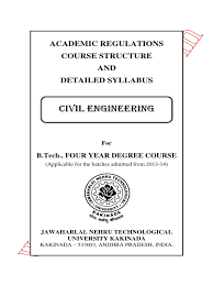 civil www jntubook com engineering test assessment