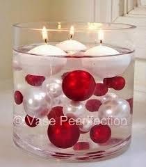 Pink Vase Fillers Valentine 95 Red U0026 Light Pink Pearls Vase Fillers Hearts Vase