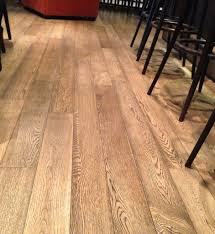 Bleached White Oak Laminate Flooring Woodflooringtrends Current Trends In The Wood Flooring Industry