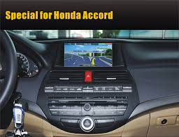 honda accord with navigation the honda accord navigation dvd update your car s gps maps gps