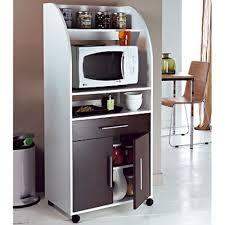 attractive meuble de cuisine pour micro ondes 1 meuble micro