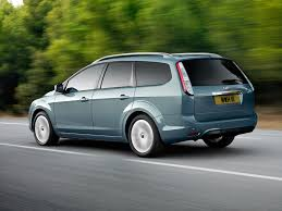 ford focus estate review 2005 2011 parkers