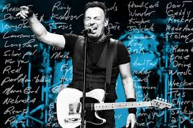 Song Chances Are From The Blind Side All 314 Bruce Springsteen Songs Ranked From Worst To Best