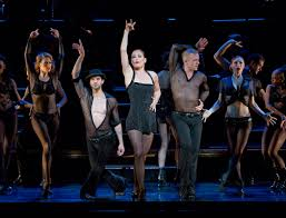 chicago production chicago delivers the razzle dazzle with fosse inspired song and