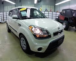 used 2012 kia soul white martinsville in used suv 17643a