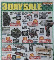 black friday 2017 home depot ad harbor freight black friday ad 2017 5 548x600 jpg