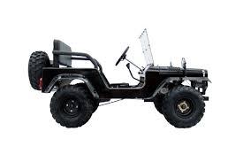 mini jeep hillbil mini jeeps online xtr 8 gasoline children car and