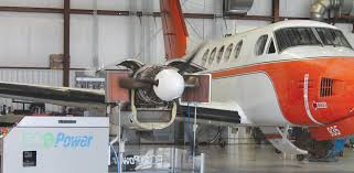 pratt whitney canada s pt6a 140 series engines a class pt6 turbines get green engine wash business aviation news