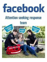 Okay Meme Facebook - facebook attention seeking response team omg you okay hun pm me