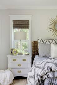 White And Grey Bedroom Black White Grey Grey And Gold Bedroom Contemporary Bedroom 20