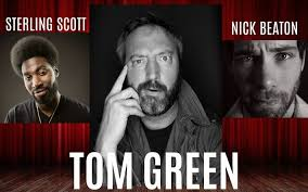 black friday movie black friday comedy presents canadian comedian tom green video