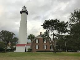 st simons lighthouse sharing horizons