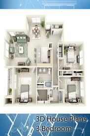 and house plans 3d house plans 3 bedroom android apps on play