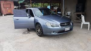 legacy subaru 2005 2005 subaru legacy b4 for sale in kingston st andrew for